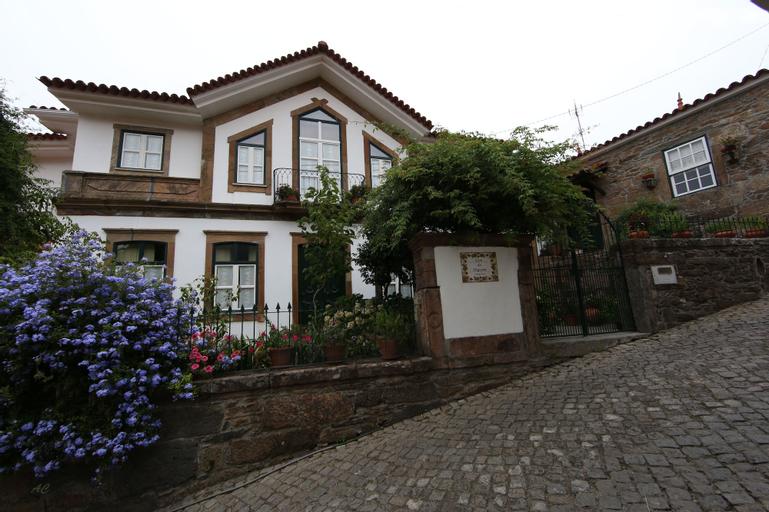 Casa da Nogueira, Amarante