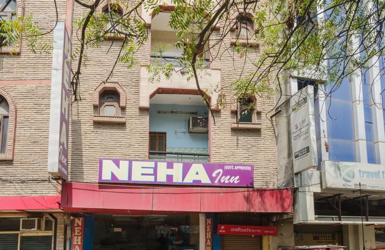 Hotel Neha Inn, West