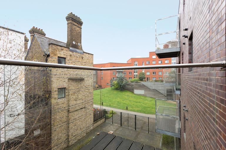 1 Bedroom Holloway Flat, London