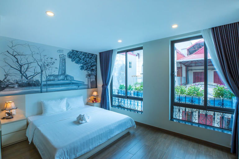 Hanoi Old Quarter Apartment And House, Ba Đình