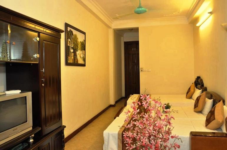 Sweet Family Guest House, Hoàn Kiếm