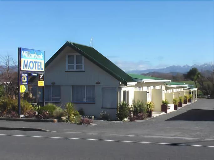Willowbank Motel, Kaikoura