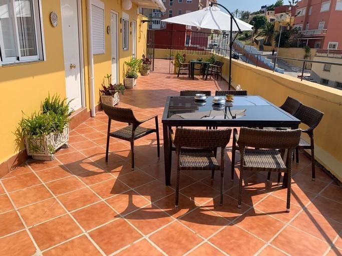 Residencial Lisboa Diamond, Ceuta