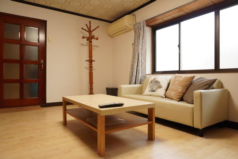 Private House for Rabbit Island, Takehara
