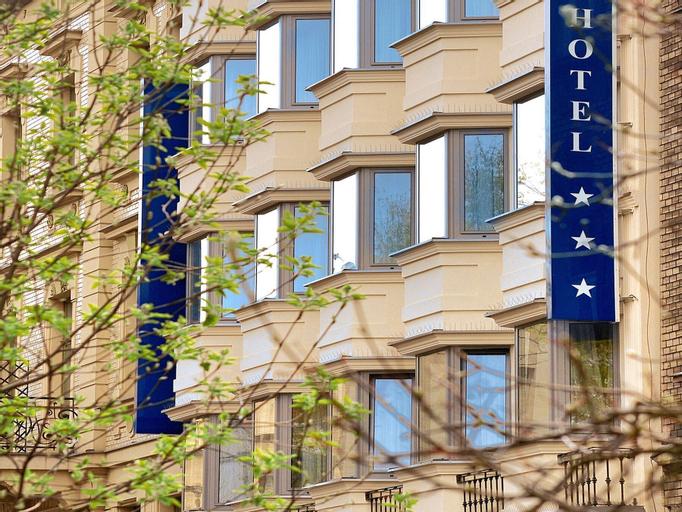 Hotel Logos, Kraków City