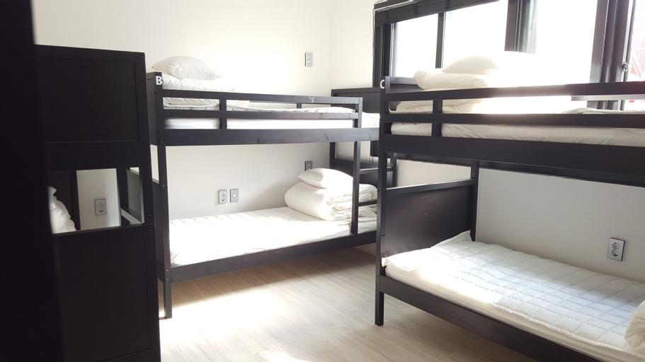 Amazon Guesthouse - Hostel, Yongsan