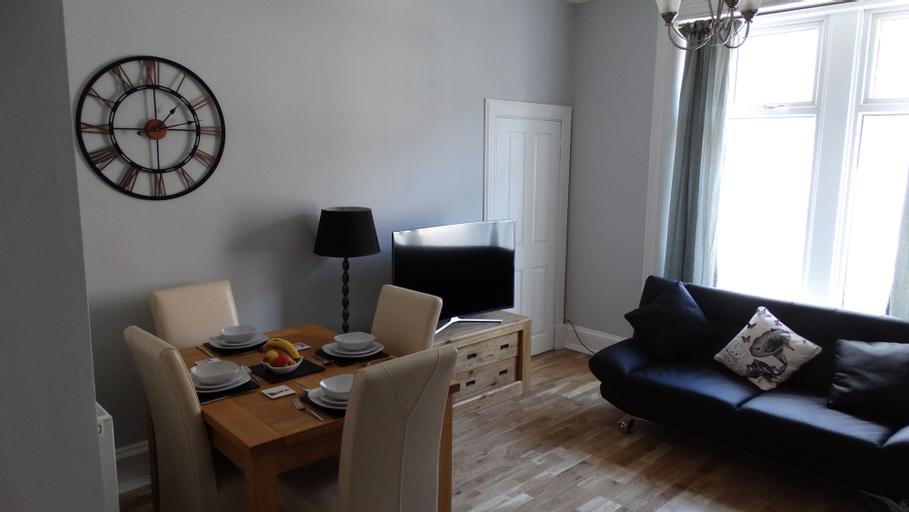 Portum -John St Apartment, Argyll and Bute
