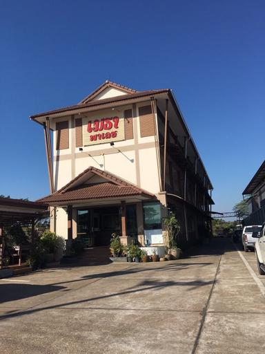 Metha Palace, Muang Sakon Nakhon