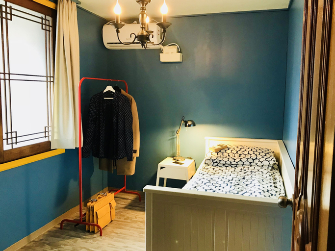 Travelholic Guesthouse - Hostel, Yongsan