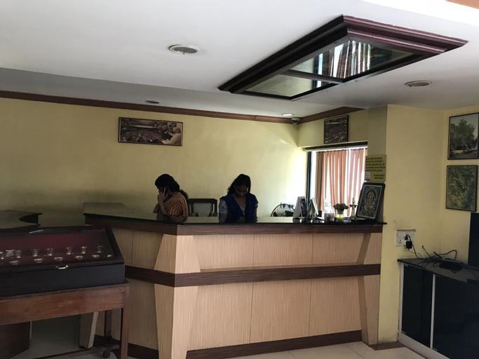 Indraprastham Tourist Home, Kottayam