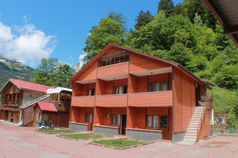 Gol Hotel, Çaykara