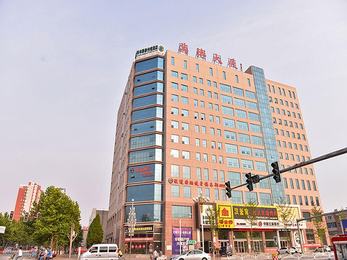 GreenTree Inn XiongXian  Government XiongZhou Road, Baoding