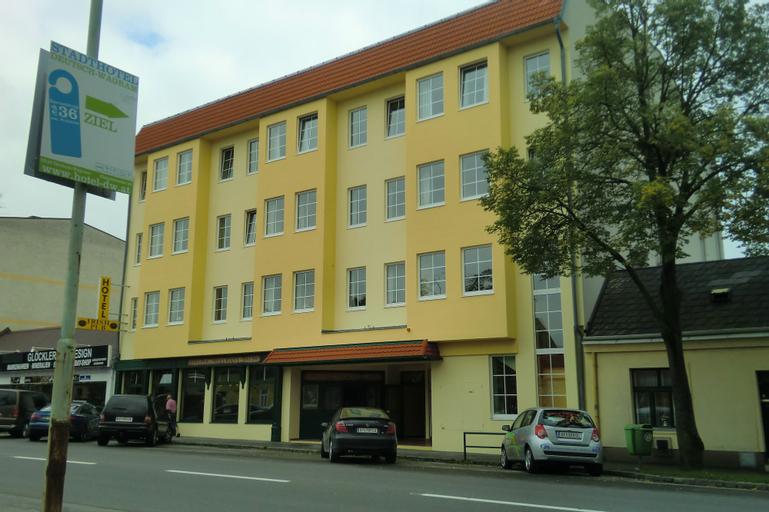 Stadthotel Deutsch Wagram, Gänserndorf
