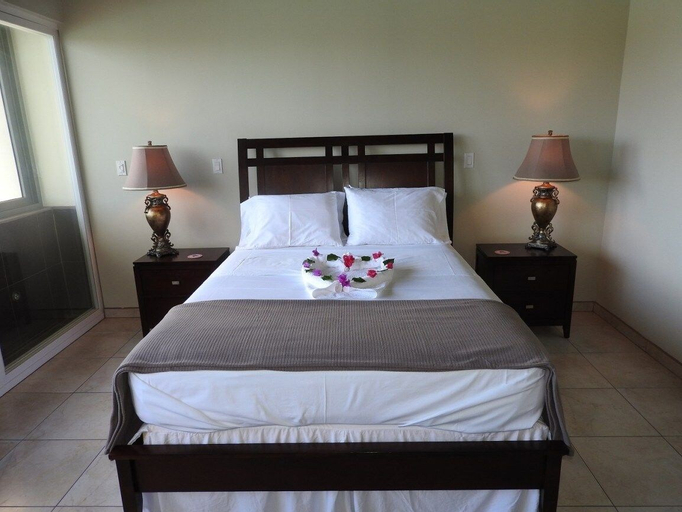 Villa 226E At Jolly Harbour - Adults Only,