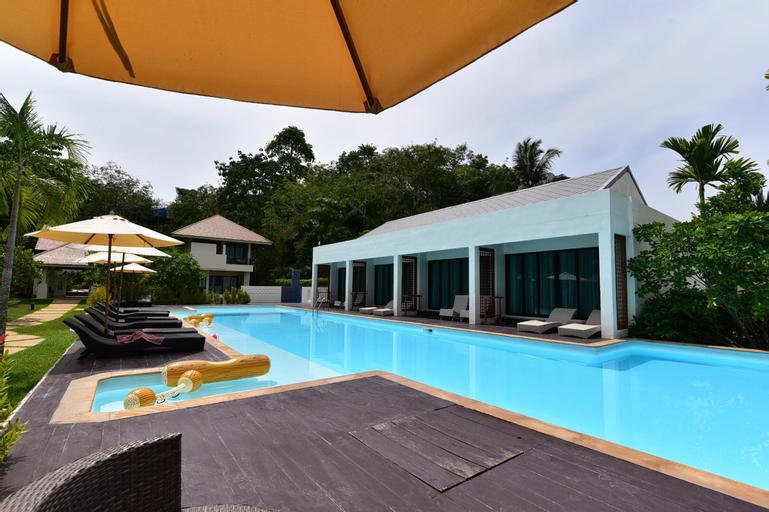 Mook Lamai Resort and Spa, Kantrang