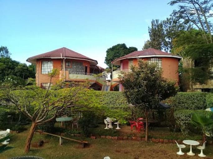 Jambo Village Hotel, Kiharu