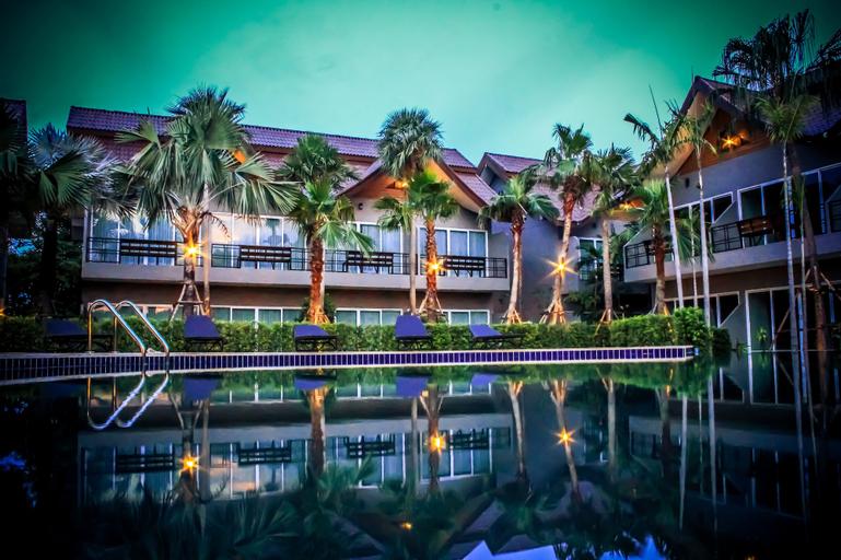 Taman Spa Resort, Muang Phitsanulok
