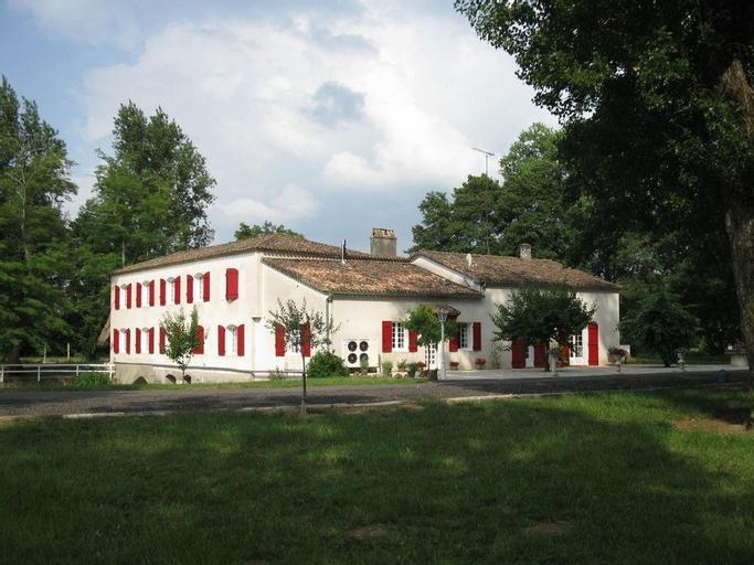 Le Moulin de Tarres de Bas - Gîtes, Lot-et-Garonne