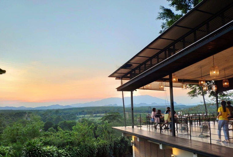 Rabbiz Hill Resort, Kang Hang Maeo