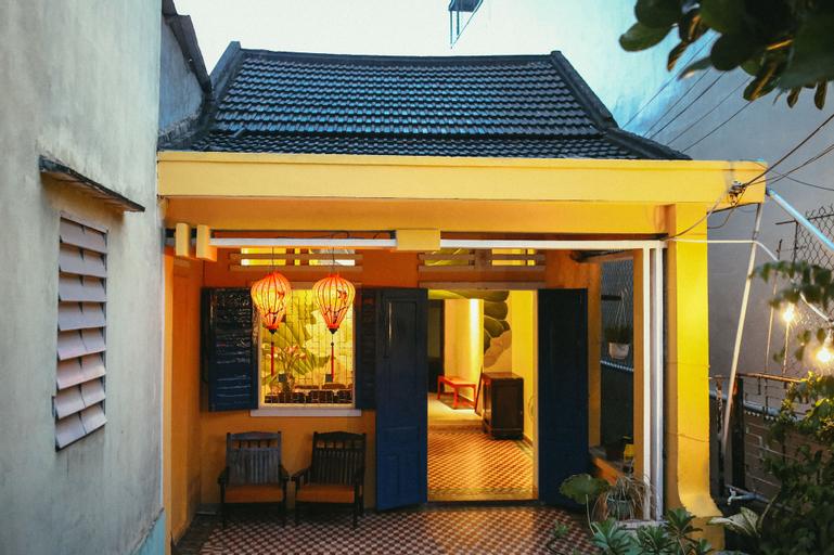Herb's House, Sơn Trà