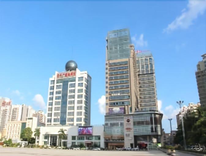 Ramada Enping, Jiangmen