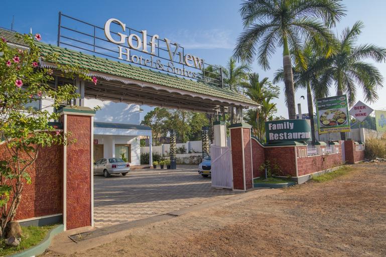 Golf View Hotel & Suites, Ernakulam