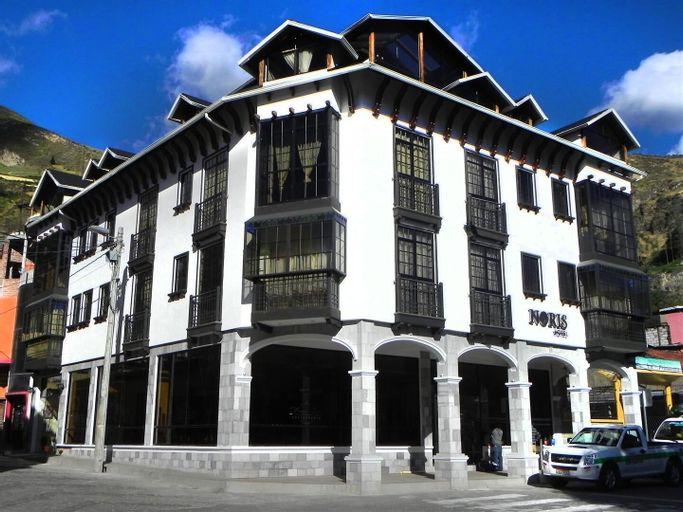 Hotel Noris Alausí, Alausí