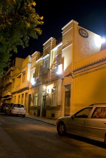 Guest House do Largo, Faro