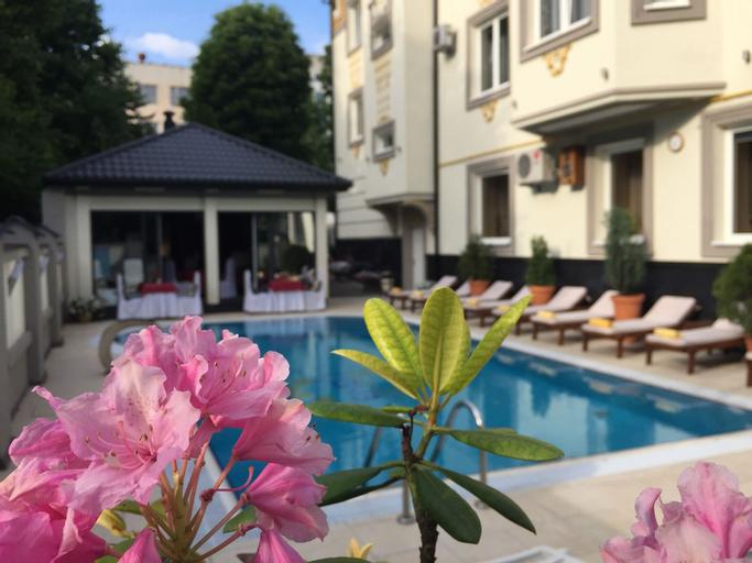 Eney Hotel, L'vivs'ka