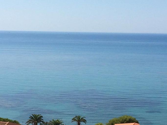 Cala Arenella - Near Spiaggia Foggia, Agrigento