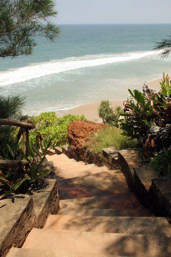 The Oceano, Thiruvananthapuram