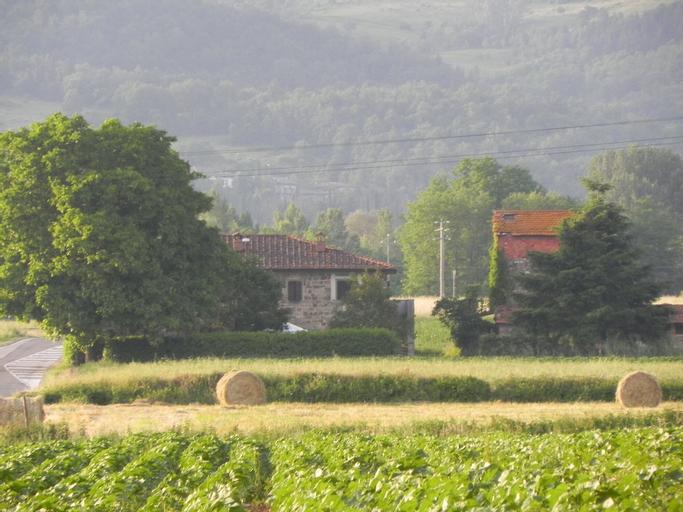 Agriturismo Poderi Minori, Arezzo