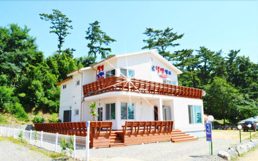 Healing Camp Pension, Taean