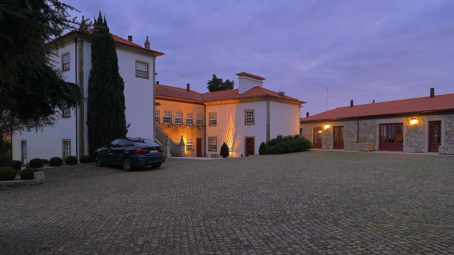 Hotel Rural Quinta de S Sebastiao, Viana do Castelo