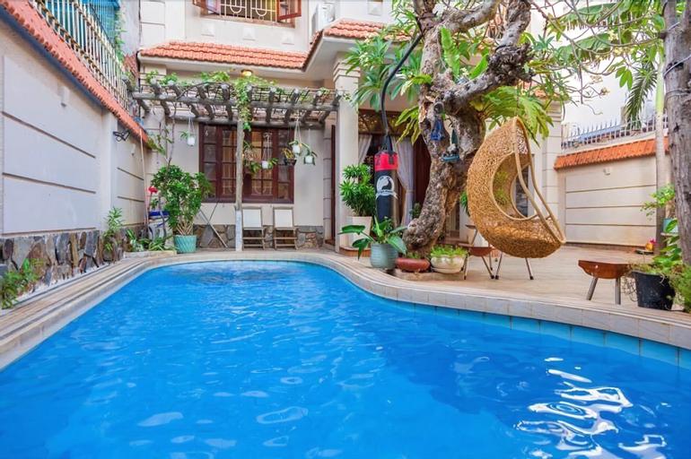 Adi Villa 15, Vũng Tàu