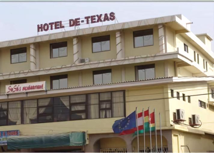 Hotel De Texas, Kumasi