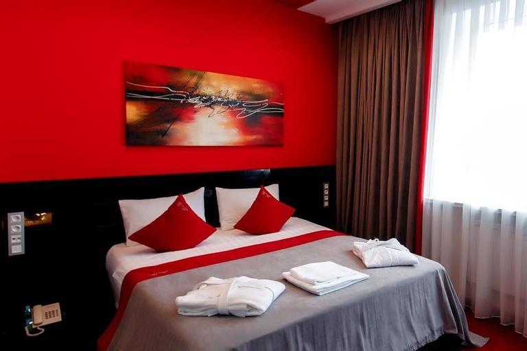 Mildom Premium Hotel, Almaty (Alma-Ata)