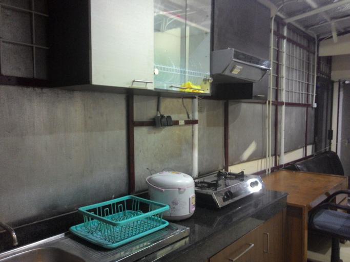 Kantos Guest House, Central Jakarta