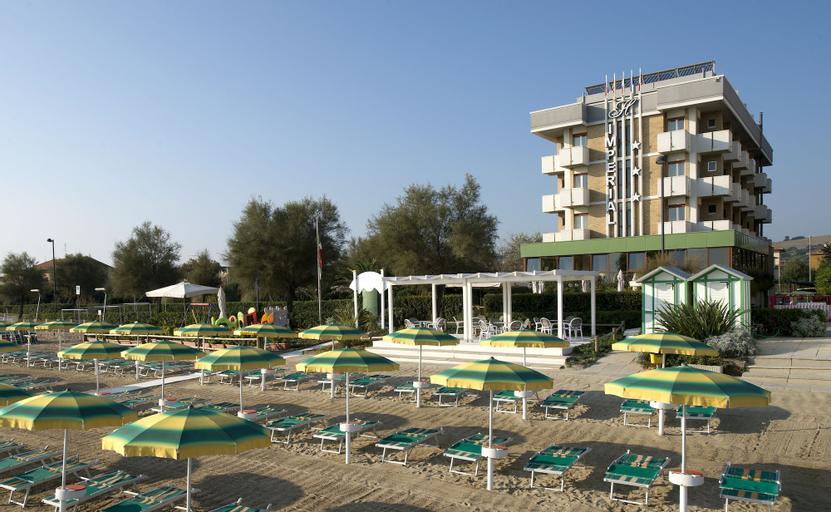 Fano Hotel Imperial, Pesaro E Urbino