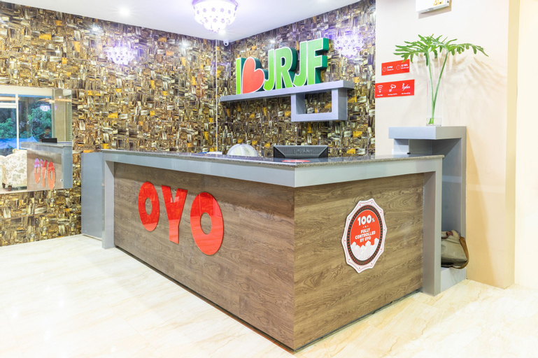 OYO 202 JRJF Annex, Tagum City