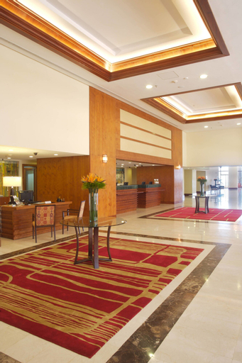 Venezuela Marriott Hotel Playa Grande, Vargas