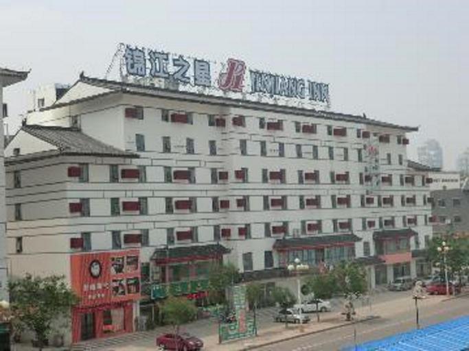 Jinjiang Inn Linyi Shuhe South Road, Linyi