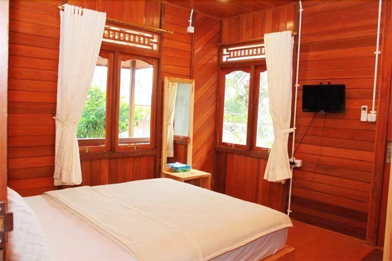 Negeri Baru Hotel & Resort Kalianda, Lampung Selatan