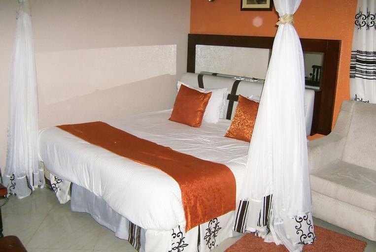 Milimani Holiday Resort, Kisumu Central