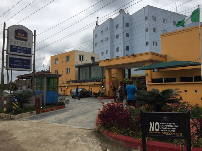 Best Premier Port Harcourt Hotel, Obio/Akp