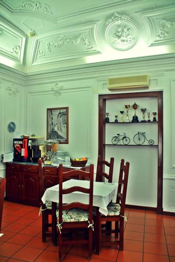 Santa Comba Hotel, Moura