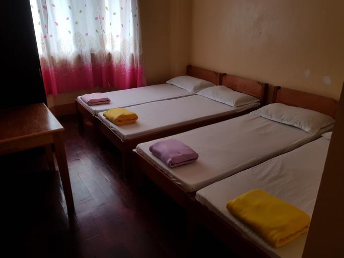 Bethel Baguio Transient, Baguio City