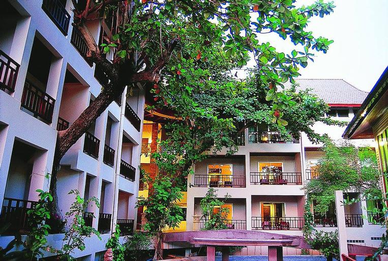 Lomtalay Chalet Resort, Klaeng