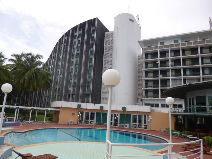 Grand Hôtel de l'Indépendance, Conakry