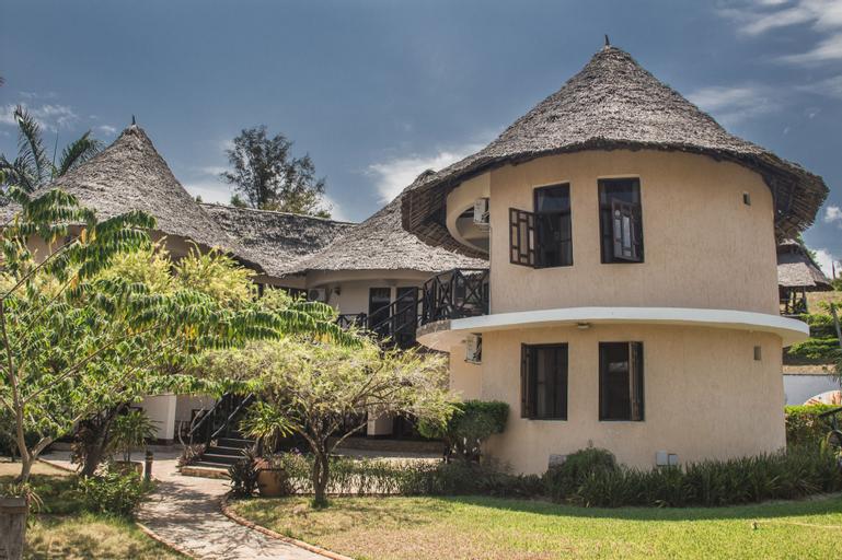 Millennium Sea Breeze Resort, Bagamoyo
